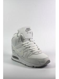 Зимние высокие кроссовки для бега Nike Air Max Skyline артикул NKZSKL019
