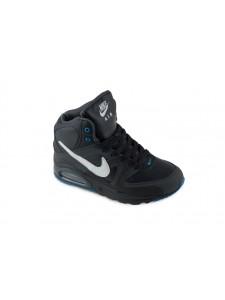 Зимние высокие кроссовки для бега Nike Skyline артикул NKZSKL011