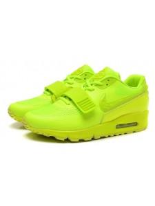 Кроссовки для бега Nike Air Max 90 Yezzy артикул NK90YY-1