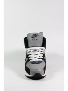 Зимние высокие кроссовки для бега Nike Air Max Skyline артикул NKZSKL016