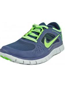 Кроссовки для бега Nike Free артикул 510642-404