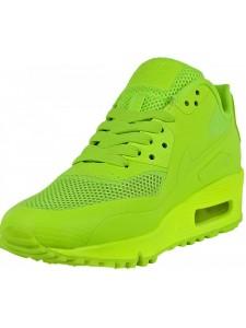 Кроссовки Nike Hyperfuse артикул 613841-550