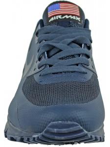 Кроссовки для бега Nike Hyperfuse артикул 454446-444