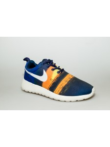 Кроссовки Nike Roshe Run артикул NKRSHRN024