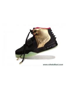 Высокие кроссовки для бега Nike Yeezy артикул NKYY-5