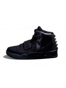 Высокие кроссовки для бега Nike Yeezy артикул NKYY-7
