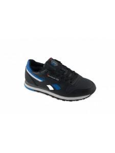 Зимние кроссовки для бега Reebok Classic артикул RBKZ007