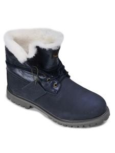 Ботинки Timberland артикул TIMB011
