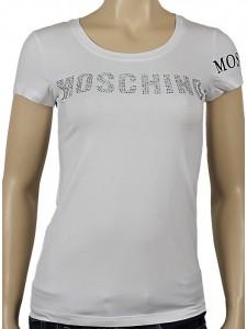 Женская футболка Love Moschino артикул 6702