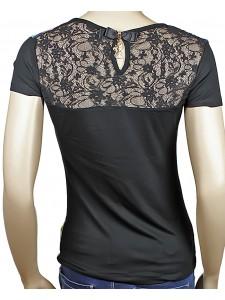 Женская футболка Miss psssy артикул 2483