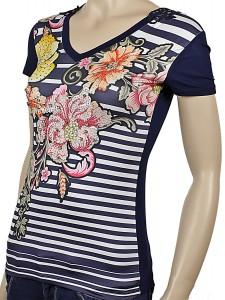 Женская футболка Treysi артикул TRSY001