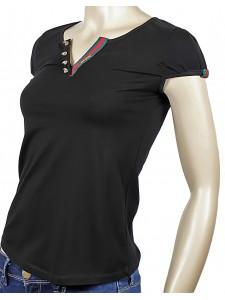 Женская футболка Oct & Mar артикул OMR-B
