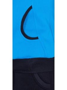 Женский утепленный спортивный костюм GRsnow артикул WUFGR003