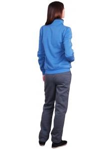 Женский утепленный спортивный костюм GRsnow артикул WUFGR001