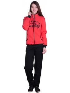 Женский утепленный спортивный костюм GRsnow артикул WUFGR004
