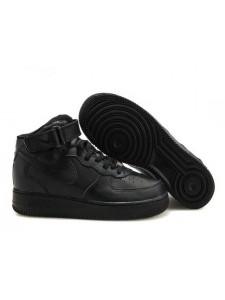 Высокие кроссовки для бега Nike Air Force артикул NKFRC-2