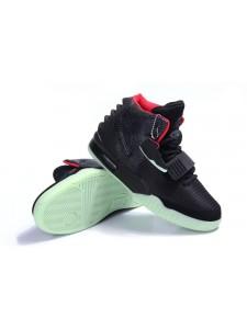 Высокие кроссовки для бега Nike Yeezy артикул NKYY-6