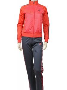 Спортивный костюм Adidas артикул ADWSK0002