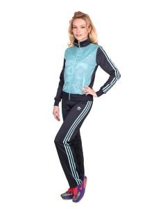 Спортивный костюм Adidas артикул ADWSK0003