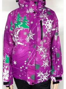 Зимняя куртка Columbia артикул 7032-1